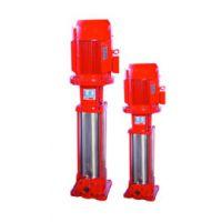 高层供水专用XBD-GDL系列多级消防泵 增压稳压成套设备