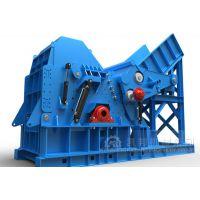 金属破碎机的生产原理 大型粉碎机设备