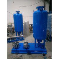 系列单极消防泵XBD2.6/30-125L-315A变频恒压给水成套设备