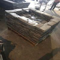 大厂17-4ph(630)废不锈钢炉料边角料叶片棒头一级废料高品质精密炉料