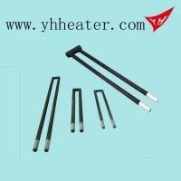 专业供应硅碳棒硅钼棒 等直径硅碳棒 Φ30 高温炉加热元件 可定制