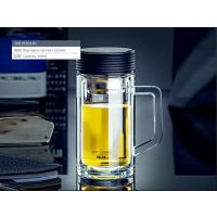 合肥玻璃杯批发 合肥双层玻璃杯代理商 茶杯 安徽 保健