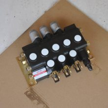 ZS10-3OT系列液压多路阀SKBTFLUID牌