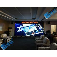 博慈55寸液晶拼接屏打造上海机械科技集团监控展示综合管理服务平台