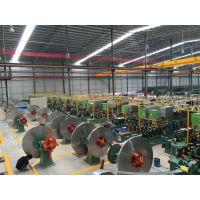 山东不锈钢装饰焊管机组 全自动化生产 速度快焊管机组,焊管设备