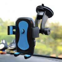 X2吸盘自动锁车载支架05面板大关节手机支架汽车吸盘导航工厂直销