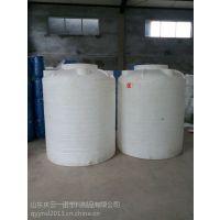 5吨PE塑料桶5立方化工储罐5吨立式储罐罐生产厂家