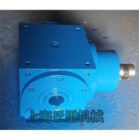 HD14-1-E伞齿轮减速机hd14-1-f十字换向器