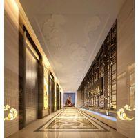 广州商业空间设计:益寿堂