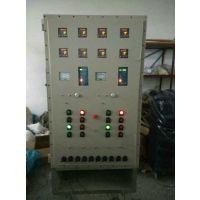 BXQ系列防爆照明配电箱防爆磁启动箱(Ⅱb、Ⅱc、DIP)