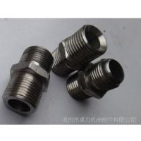 沧州卓力 厂家供应JB/GQ 0552 /83 D95-5金属软管接头