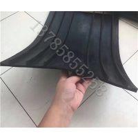 背贴式橡胶止水带施工方案