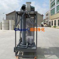 超日净化 厂家直销 CRBR外延炉尾气净化器 可定制