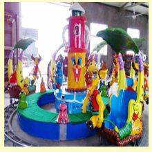 广场儿童游乐设备欢乐锤专业定制厂家三星游乐