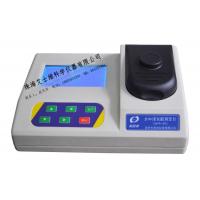 水中挥发酚测定仪 CHVP-301