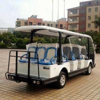供应珠海大丰和DFH-YL14A电动观光车,景区游览车 ,配置高,皮实耐用。
