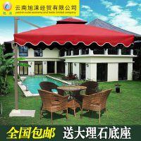 庆典彩虹充气拱门 广告帐篷商家 文化衫印制