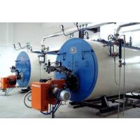燃气蒸汽锅炉管道问题发生原因和处理方案 机电之家