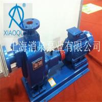 上海消泉泵业厂家供应 离心泵 80CYZ-A-32 离心式油泵 耐磨电动卧式自吸泵
