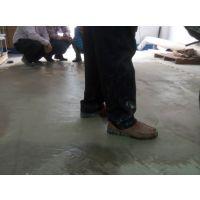 黄江仓库水泥地钢化处理——黄江厂房水泥地无尘硬化