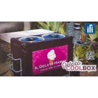 ifi coolbox 意大利冰淇淋外卖保温箱