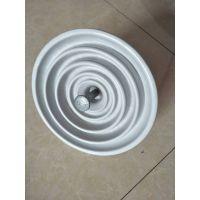 博峰绝缘子 XP-70陶瓷绝缘子 标准型悬式绝缘子 厂家直销