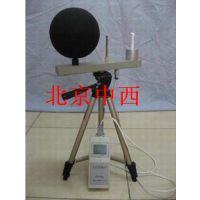 中西 WBGT指数仪(国产) 型号:BXT10-WBGT2006库号:M326246