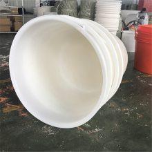 可周转pe腌制桶 食品级白色泡菜桶 塑料腌制缸
