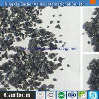 高吸收率铸造增碳剂 宁夏太西煤增碳剂 低水增碳剂 宁夏增碳剂厂