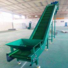 [都用]黄砂装车输送机 皮带输送机生产厂家 谷物装卸皮带机