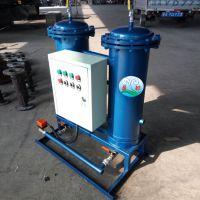 商洛(柜式)旁流水处理器型号
