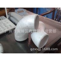 广东供应JIS 2312日标铝合金6063焊接弯头,广州市鑫顺管件