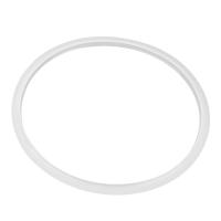 定制高压锅专用硅胶密封圈 电压力锅用硅胶配件 耐高温O型密封圈