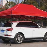 贵阳润兴广告帐篷一直被模仿,从未被超越!