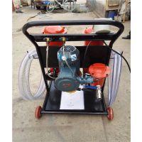 LUC-200*5 滤油机车设备