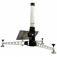 宽量程环境γ剂量率连续监测仪 RJ22-1107D