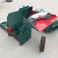 玉米秸秆专用饲料粉碎机 宏瑞生产小型锤片式粉碎机6