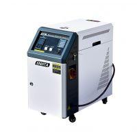 STM系列水式模温机 信泰牌水温机不锈钢管路