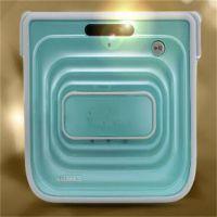 合山家用智能全自动擦玻璃清洁机器人 擦窗机包邮正品