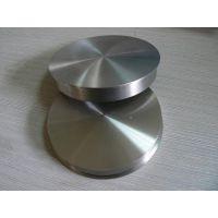 大洋金属GR5钛合金饼,直径180mm,高度40mm