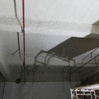 武汉市喷涂安装、地下室隔音喷涂