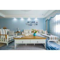 厦门博若森推出,施工、家具全包圆套餐,10大风格任你选!