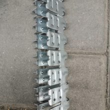天德立20公分A8强力皮带扣 厂家直销