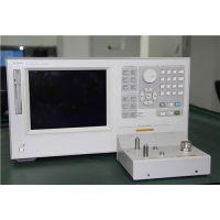 出售E4991A射频阻抗分析仪安捷伦
