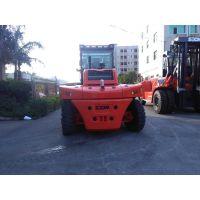 16吨叉车设备搬运16吨叉车起重吊装16吨重型叉车华南重工叉车价格