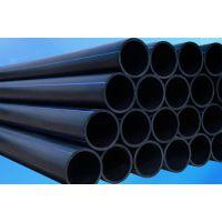 HDPE给水管 市政管道 常用PE管材