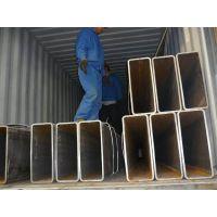 吉林方管厂家 16Mn方管定做 16Mn方管现货