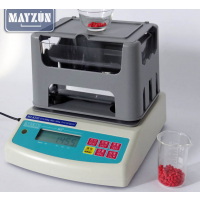 MZ-A300 经济型固体密度计 塑料颗粒比重仪 密度检测仪