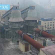 江西有专门设计承建锂辉石回转窑的厂家吗