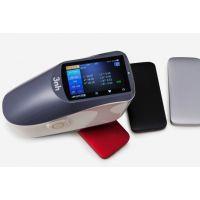 3nh三恩时光栅分光测色仪YS3060油漆油墨涂料印刷汽车服装分光比色计